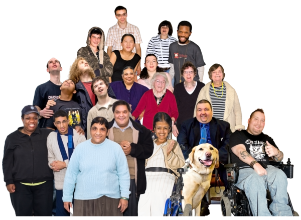 Welcome to West Midlands Self Advocacy Network