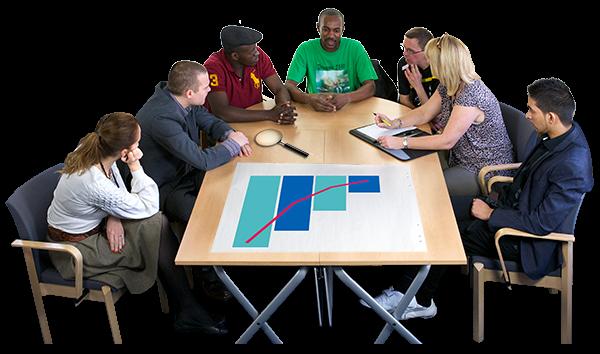Network Meetings - West Midlands Self Advocacy Network